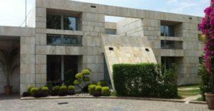 EuropAmiante obtient le chantier de désamiantage de l'ambassade de France au Pakistan